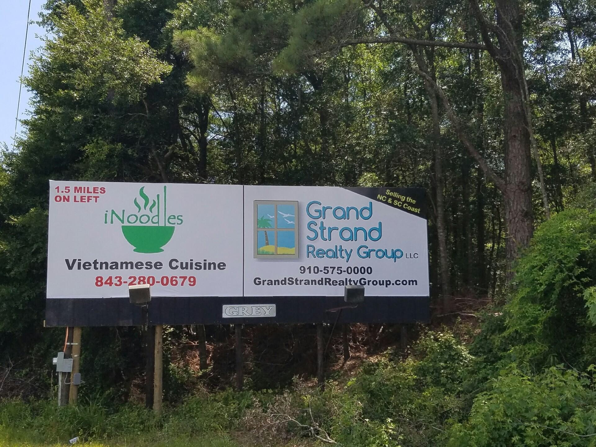 Grand strand realty group
