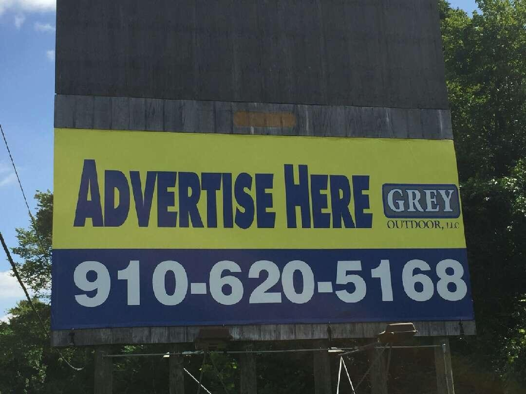 Ayden billboards