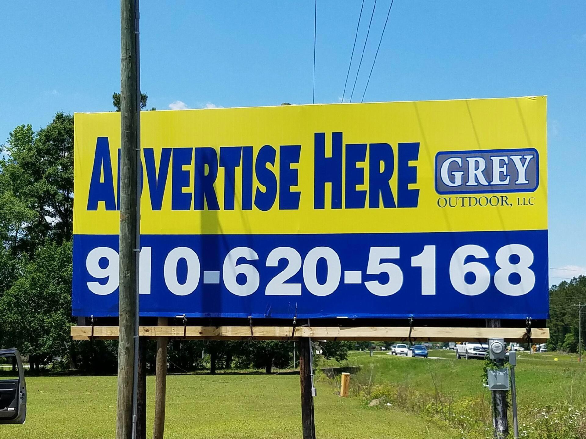 Conway sc billboard