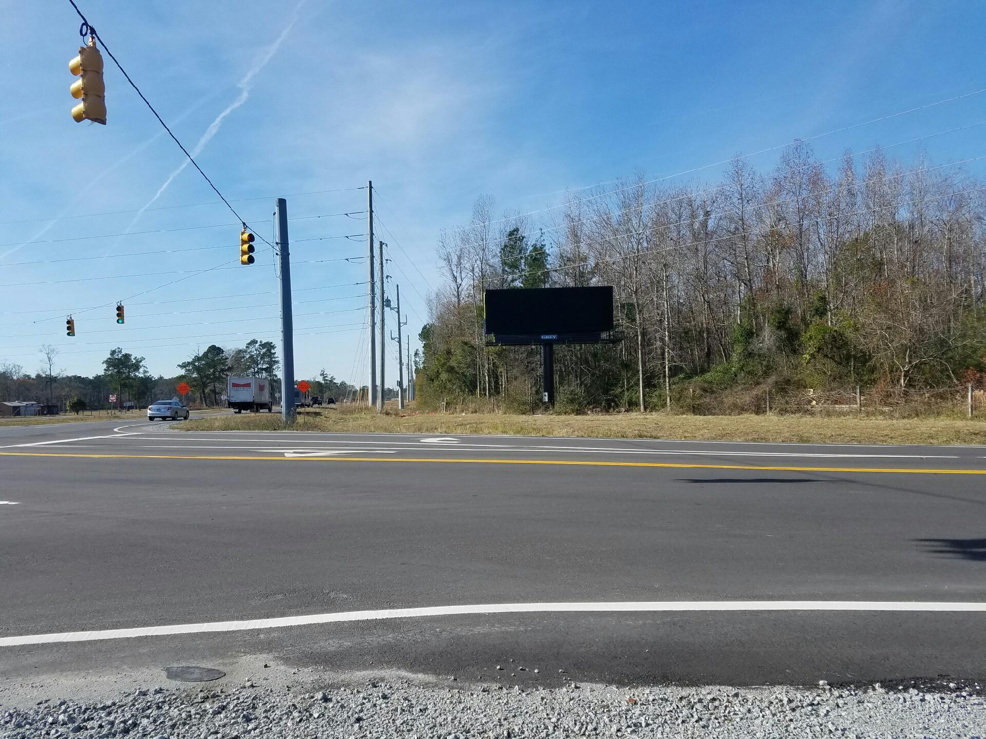Brunswick County Digital Billboard