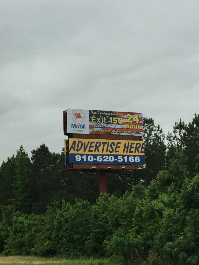 florence travel center
