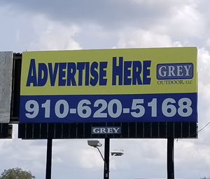 Florence SC Billboards For Rent