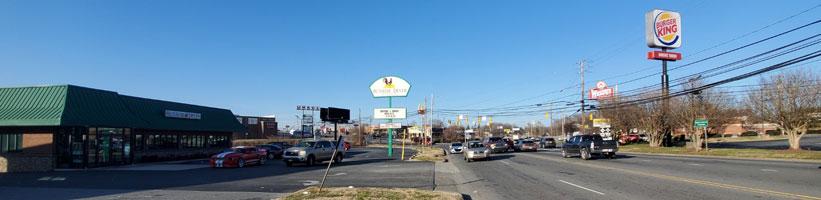 Thomasville Billboards