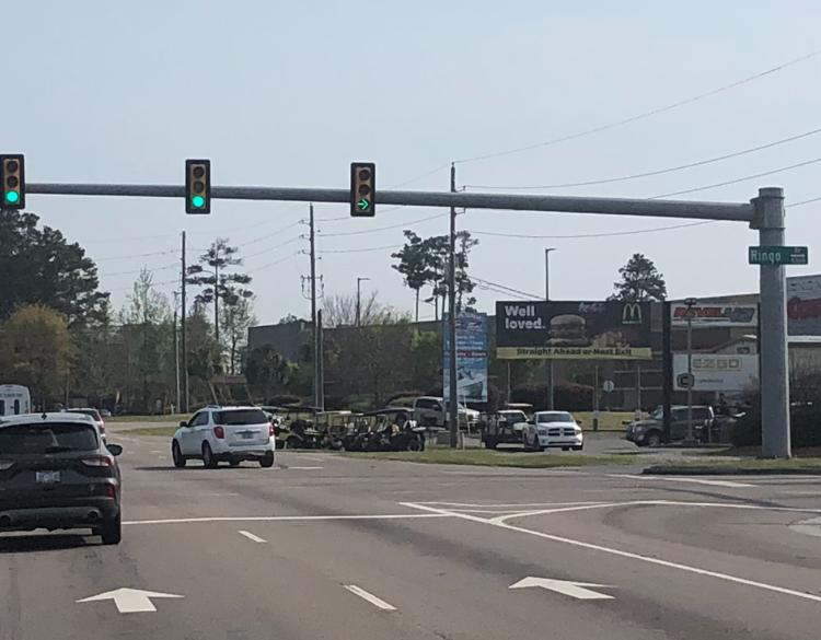 Wilmington Billboards